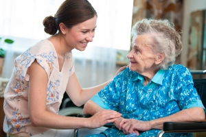 Seniorzy bez opieki [Fot. Alexander Raths - Fotolia.com]
