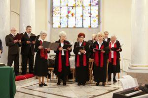 Seniorzy ekumenicznie. Inauguracja drugiego roku akademickiego na EUTW [fot. eutw.edu.pl]