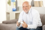 Seniorzy polują na gry komputerowe [© nyul - Fotolia.com]
