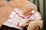 Senność oznaką demencji?