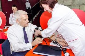 Serca biznesmenów starzeją się szybciej [fot. Ciśnienie na życie]