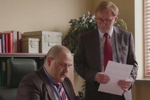 """Serial """"Ranczo"""": Nowa zapowiedź 10. sezonu [fot. Ranczo / TVP]"""