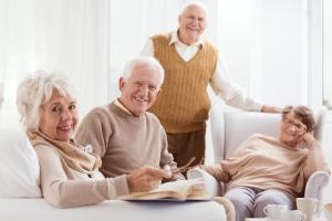 Setki tysięcy Polaków przejdą na emeryturę [Fot. Photographee.eu - Fotolia.com]