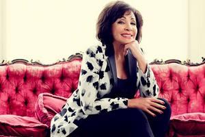 Shirley Bassey żyje i ma się dobrze [Shirley Bassey fot. Archiwum]