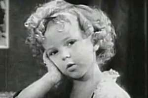 Shirley Temple nie żyje [Shirley Temple, fot.  Public Domain]