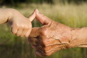 Siedem fascynujących faktów na temat starzenia się [© Renáta Sedmáková - Fotolia.com]