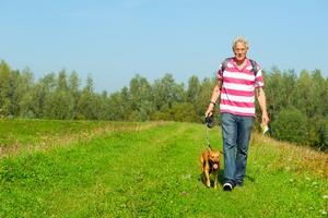 Siedem prostych reguł pozwoli żyć dłużej [© Ivonne Wierink - Fotolia.com]
