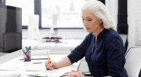 Siedzący styl życia przyspiesza starzenie się u kobiet