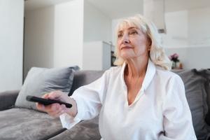 Siedzący tryb życia gorszy dla zdrowia niż papierosy [Fot. Drobot Dean - Fotolia.com]