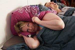 Silne chrapanie i bezdech sprzyjają osłabieniu zdolności poznawczych [© Tran-Photography - Fotolia.com]