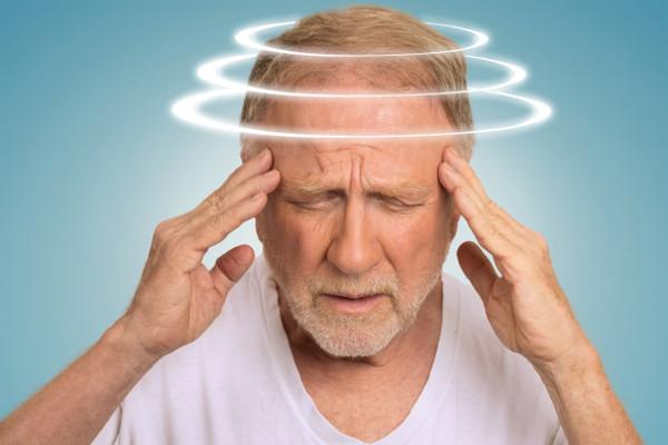 Skąd się biorą zawroty głowy? [Fot. pathdoc - Fotolia.com]