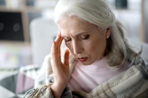 Skąd wzięła się migrena? To może być efekt dostosowania do zimnego klimatu [Fot. YakobchukOlena - Fotolia.com]