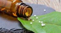 Skuteczna homeopatia? Nie bardziej niż placebo