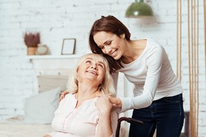 Skuteczniejsza rehabilitacja jest możliwa dzięki... przyjaźni [© Viacheslav Iakobchuk - Fotolia.com]