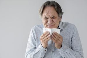 Skuteczny lek na grypę - szczególnie pomaga ludziom starszym [Fot. sebra - Fotolia.com]