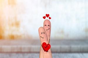 Skuteczny sposób na ból - myślenie o tym, kogo się kocha [©  sdecoret - Fotolia.com]