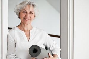 Skuteczny sposób na ból pleców - joga [©  jd-photodesign - Fotolia.com]