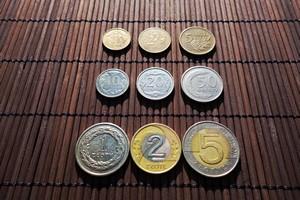 Skuteczny sposób na stres - liczenie pieniedzy... [fot. piter2121 - Fotolia.com]