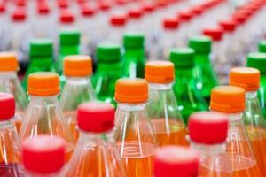 """Słodkie napoje """"zabronione"""". Nie chcesz chorować, pij wodę. [© Kwangmoo - Fotolia.com]"""