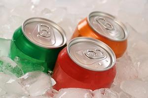 Słodkie napoje sprzyjają otyłości brzusznej [© Markus Mainka - Fotolia.com]