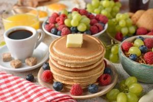 Smakołyki i desery pełne witamin [Fot. olyina - Fotolia.com]