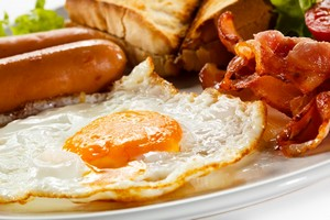 Smażone jedzenie zagraża sercu [© Jacek Chabraszewski - Fotolia.com]