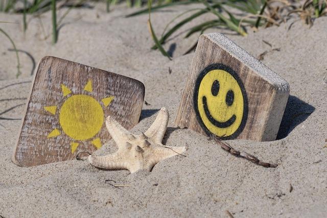 Śmiech pomaga zachować nadzieję [fot. suju-foto from Pixabay]