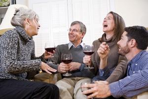 Śmiej się do rozpuku - śmiech jest dobry dla ciała i umysłu [© Kablonk Micro - Fotolia.com]