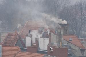 Smog: nie palmy byle czym!  [Fot. Grzegorz Polak - Fotolia.com]