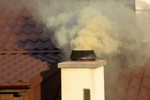 Smog niszczy Polakom zdrowie [Fot. wideonet - Fotolia.com]