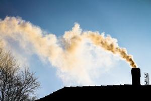 Smog problemem dla większości Polaków [© wb77 - Fotolia.com]