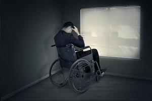 Smutek czy depresja: emocjonalne oblicze SM [© Creativa Images - Fotolia.com]