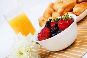 Śniadanie: jak zapewnić sobie dobry początek dnia [Śniadanie, © Sergej Khackimullin - Fotolia.com]