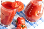 Sok pomidorowy - �r�d�o potasu [© Jiri Hera - Fotolia.com]