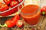 Sok pomidorowy dobry dla pracy serca [© PhotoSG - Fotolia.com]
