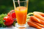 Soki z warzyw dla zdrowia i urody [© teressa - Fotolia.com]