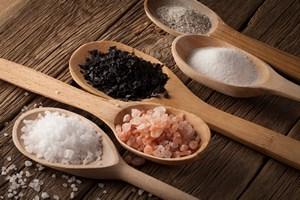 Sól jest niezbędna do życia [© igorp17 - Fotolia.com]