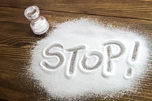 Sól może zwiększyć ryzyko raka żołądka [© hriana - Fotolia.com]