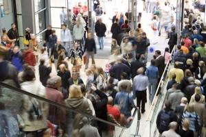 Sondaż: Polacy chcą robić zakupy w niedzielę [© sculpies - Fotolia.com]