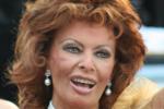 Sophia Loren, fot. Chrisa Hickey, http://www.flickr.com/photos/chrisahickey, Creative Commons