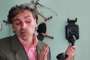 Spam telefoniczny. Czy jest sposób na niechciane telefony? [Fot. marcovarro - Fotolia.com]