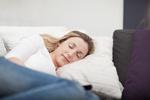 Spanie poprawia pamięć [© Amir Kaljikovic - Fotolia.com]