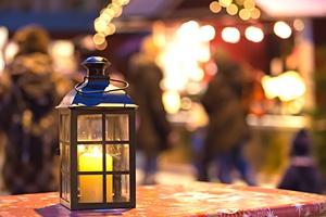 Spędzasz samotne Święta? Oto kilka porad, jak je przetrwać [© Matthias Enter - Fotolia.com]
