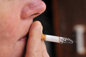 Spirometria - badanie dla każdego palacza [Fot. Production Perig - Fotolia.com]