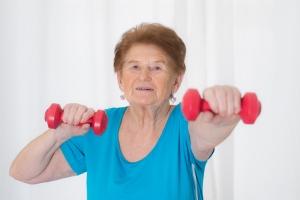 Sport i Senior: zdrowa para [Fot. pictworks - Fotolia.com]