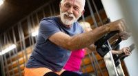 Sport po pięćdziesiątce - uprawiaj z umiarem!