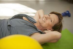 Sport powstrzymuje starzenie si� - nowe dowody [© brainsil - Fotolia.com]