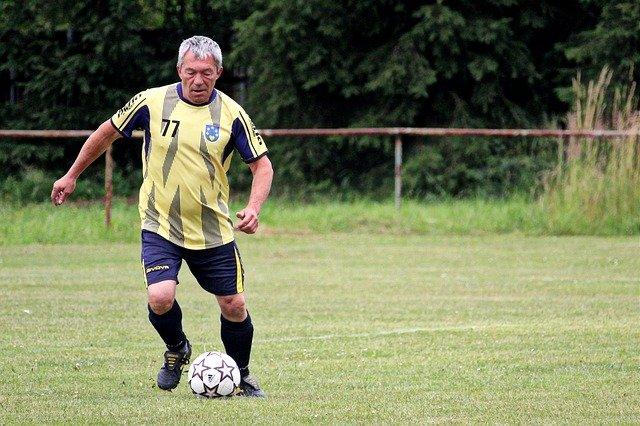 Sport wspomaga pamięć [fot. RoboMichalec from Pixabay]