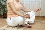 Sposób na samotność - medytacja