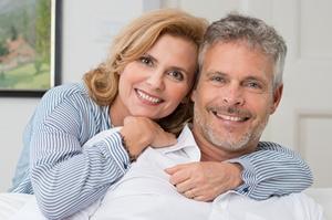 Sposób na demencję dla mężczyzn - ślub z madrą kobietą [© Rido - Fotolia.com]
